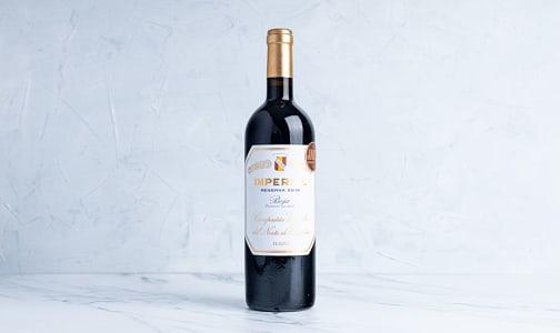 CVNE - Cune Rioja Gran Reserva- Code#: LQ0174