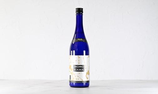Sake One Pearl Momokawa Sake- Code#: LQ0188