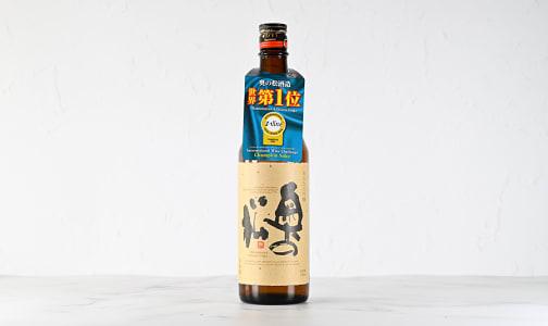 Okunomatsu Sake Brewing - Adatara Ginjo Sake- Code#: LQ0189