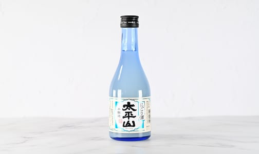 Kodama Brewing - Taiheizan Honjozo Nigori Sake- Code#: LQ0190