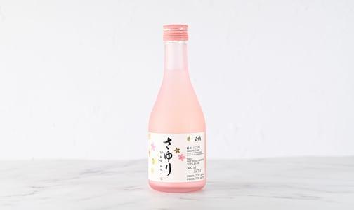 Hakutsuru Sake Brewing - Sayuri Nigori Sake- Code#: LQ0191