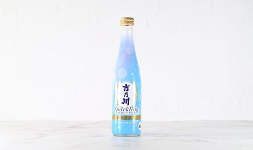 Hakutsuru Sake Brewing - Awayuki Sparkling Sake- Code#: LQ0192