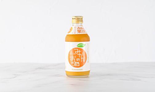 Nakano Brewing - Orange Mikan Osake- Code#: LQ0193