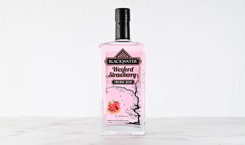 Blackwater - Wexford Strawberry Irish Gin- Code#: LQ0198