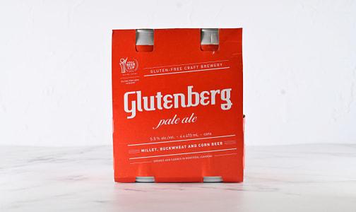 Glutenberg American Pale Ale- Code#: LQ0228