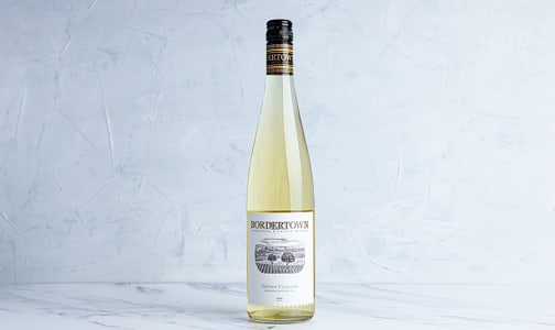 Bordertown Cider and Winery - Grüner Veltliner- Code#: LQ0252