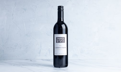 Church and State Wines - Cabernet Franc- Code#: LQ0261