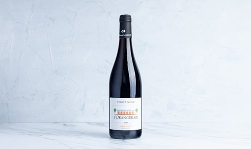 L'Orangeraie - Pinot Noir- Code#: LQ0264