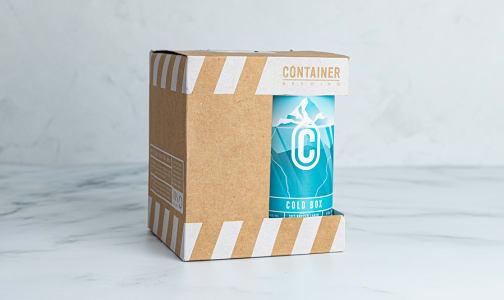Cold Box Lager- Code#: LQ0268