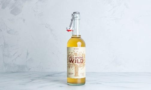 Organic Dry Cider- Code#: LQ0276