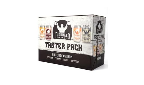 Taster Pack- Code#: LQ0281