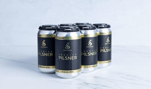 Premium Pilsner- Code#: LQ0299