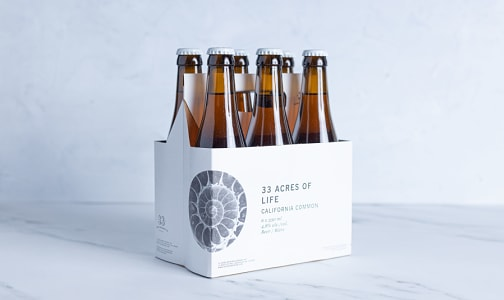 33 Acres of Life - Lager- Code#: LQ0303