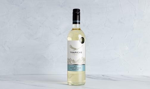 Trapiche Pinot Gris- Code#: LQ0310