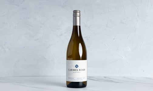 Carmel Road Chardonnay- Code#: LQ0311