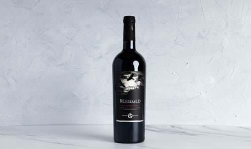 Ravenswood Besieged Old Vine Blend- Code#: LQ0316