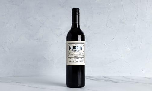 Murphy Goode Cabernet Sauvignon- Code#: LQ0317