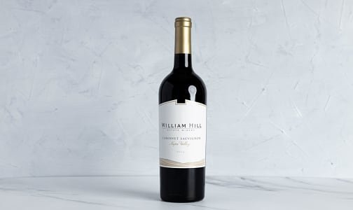 William Hill Cabernet Sauvignon- Code#: LQ0318