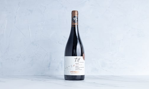 Undurraga Terroir Hunter Syrah- Code#: LQ0323