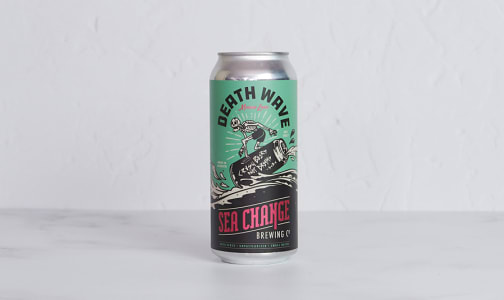 Death Wave Mexican Lager- Code#: LQ0379