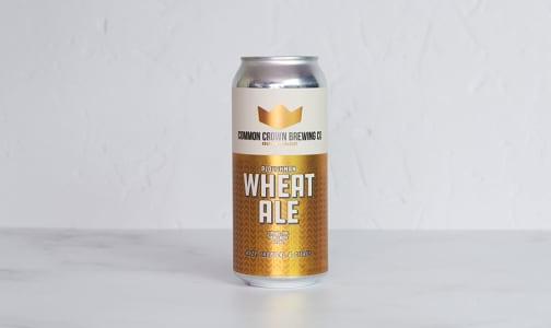 Ploughman Wheat Ale- Code#: LQ0384