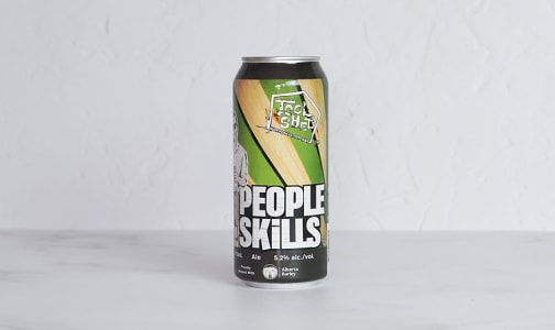 People Skills- Code#: LQ0389