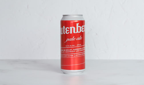 American Pale Ale- Code#: LQ0397