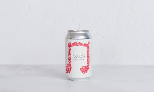 Sonata Cherry Cider- Code#: LQ0409