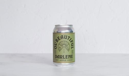 Darlene Cider- Code#: LQ0420