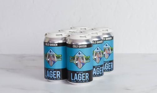 East Calgary Lager- Code#: LQ0422