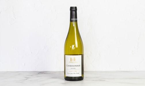 Pardon Chardonnay Pays d'Oc- Code#: LQ0428