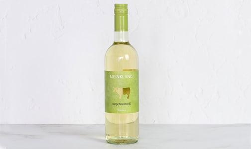Organic Meinklang Burgenland Weiss- Code#: LQ0431