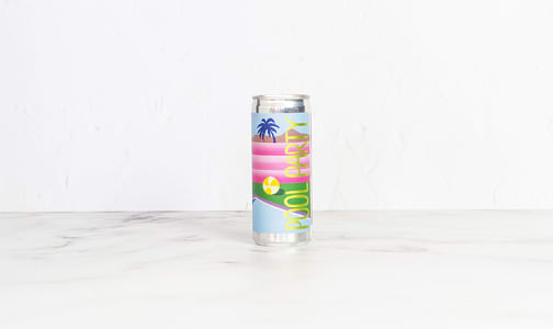 Richvale - Pool Party Rosé in a Can- Code#: LQ0433