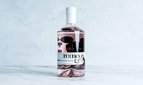 Romeo's Gin X- Code#: LQ0477