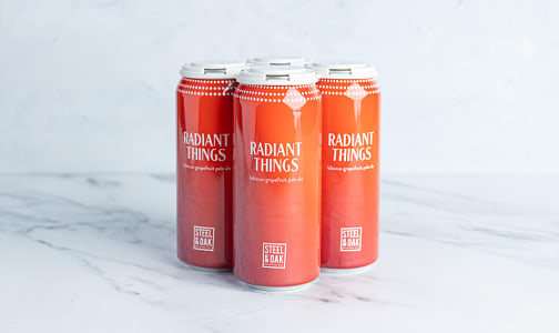 Radiant Things- Code#: LQ0481