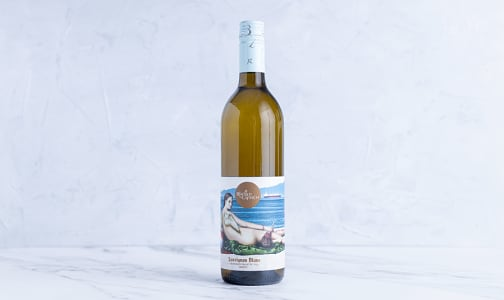 Blasted Church Sauvignon Blanc- Code#: LQ0487