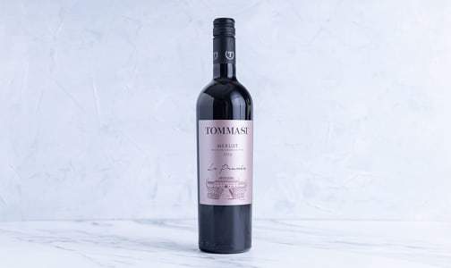 Tommasi Le Pruneé Merlot- Code#: LQ0493