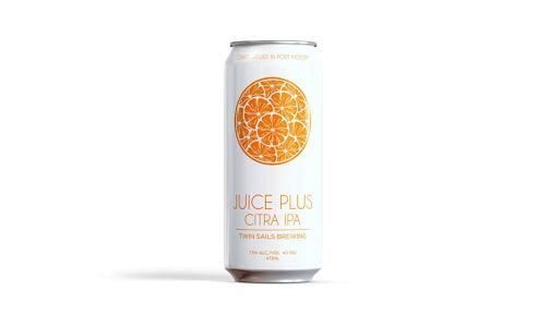 Juice Plus- Code#: LQ0513