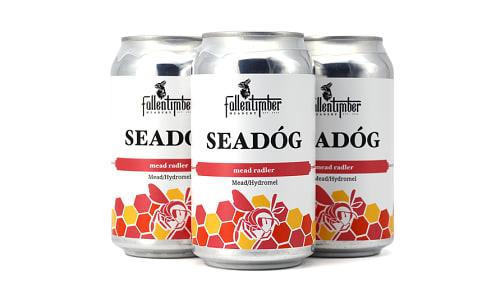 Seadog Mead Radler- Code#: LQ0518