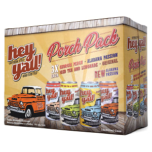 Porch Pack Mixer- Code#: LQ0527