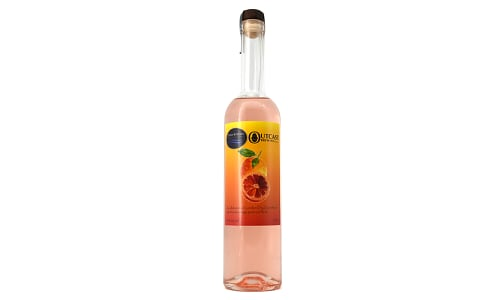 Blood Orange London Dry Gin- Code#: LQ0533