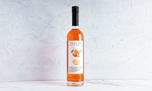 Penderyn Distillery - Brecon Chocolate Orange Gin- Code#: LQ0540