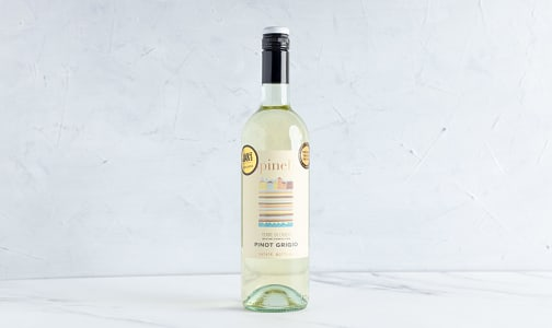 Spinelli Pinot Grigio- Code#: LQ0542