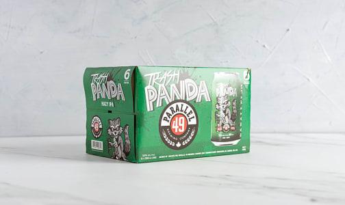 Trash Panda Hazy IPA- Code#: LQ0547