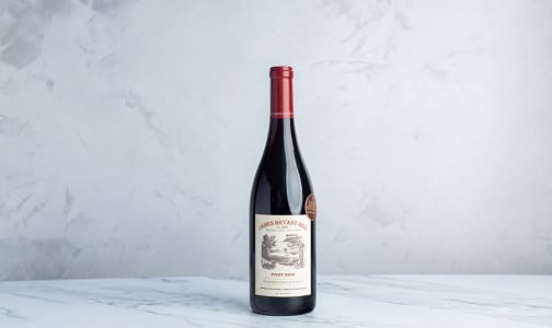 James Bryant Hill Pinot Noir- Code#: LQ0690
