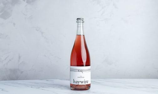 Haywire - Sparkling Pink Bub- Code#: LQ0709