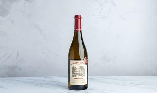 James Bryant Hill Chardonnay- Code#: LQ0717