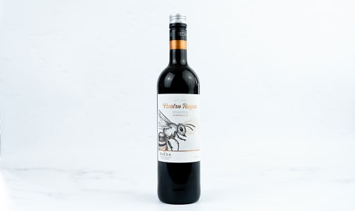 Organic Cuatro Rayas - Tempranillo- Code#: LQ0870