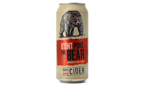 Craft Cider- Code#: LQ0888