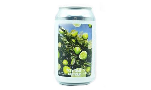 Key Lime Seltzer- Code#: LQ0896